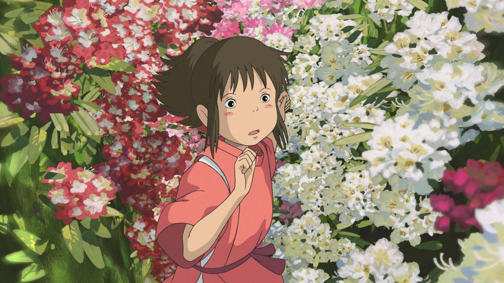 Spirited Away Beats Toy Story 4 At The Chinese Box Office Movieriffing